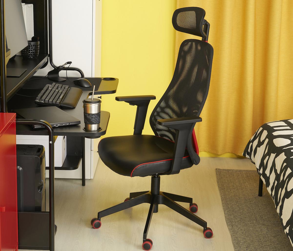Sconto del 15%, risparmi 30,00€. Ikea Lancia La Sua Prima Linea Dedicata Al Gaming Wired