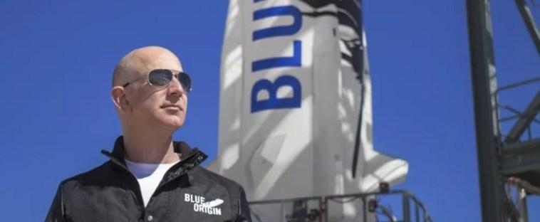 Jeff Bezos ha fatto causa al governo degli Stati Uniti – Wired