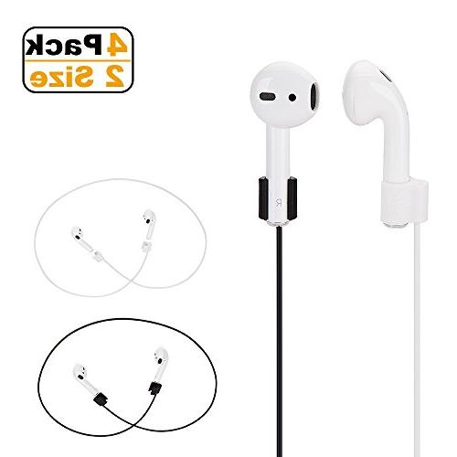 Airpods Strap,Airpods Accessories,Airpods Ear Hooks, TPE