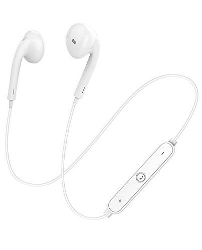 Bluetooth Headset Earbuds Ultra Lightweight 4.1 Wireless