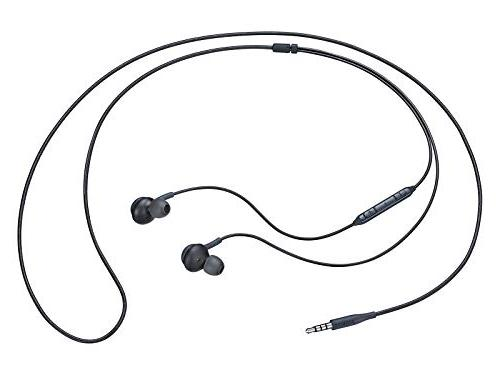 OEM Stereo Headphones w/Microphone for Samsung Galaxy S8