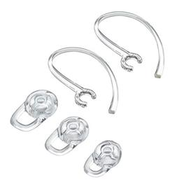Earbuds Earhooks for Plantronics Voyager Edge Wireless