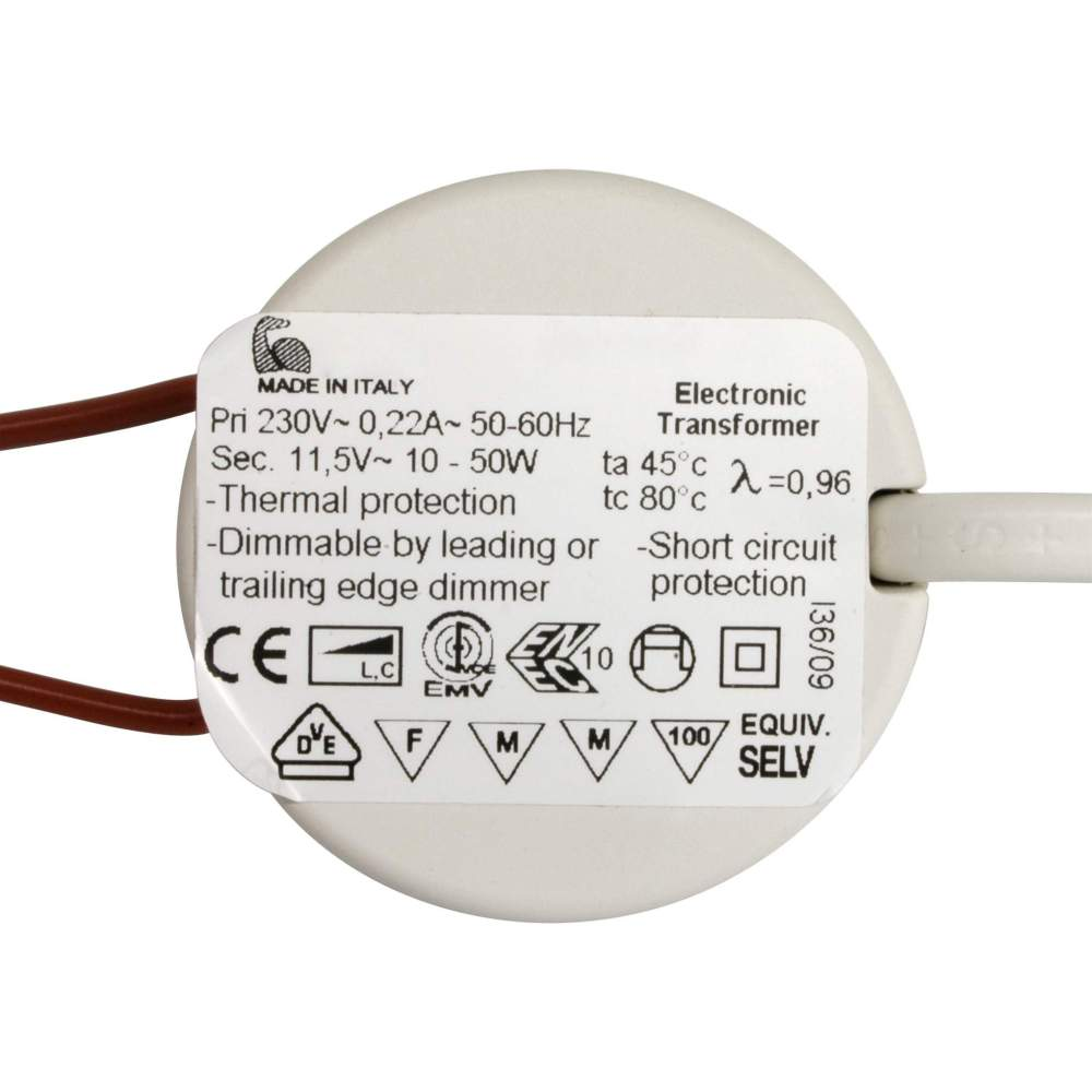 medium resolution of electronic dimmable transformer