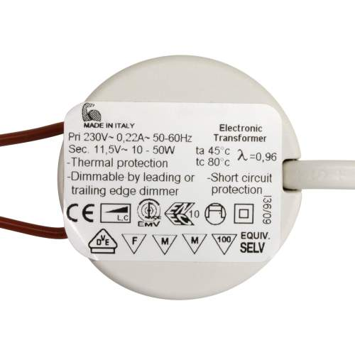small resolution of electronic dimmable transformer