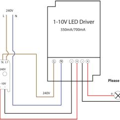 Lutron 0 10v Dimming Wiring Diagram Diagrams For Subs Led Dimmer – Powerking.co
