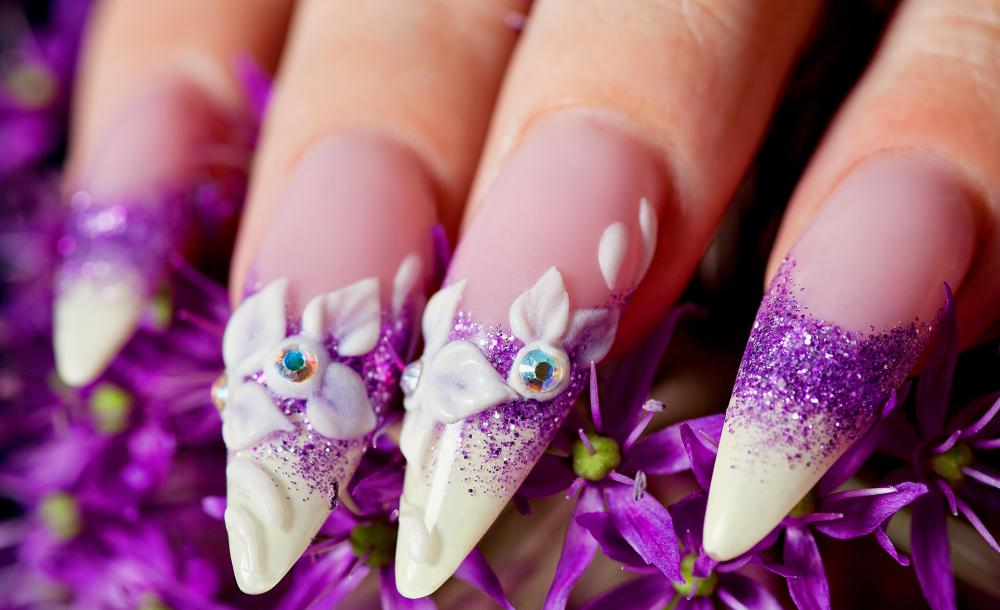 Cute Nail Arts Wallpaper What Are The Different Nail Art Tools With Pictures