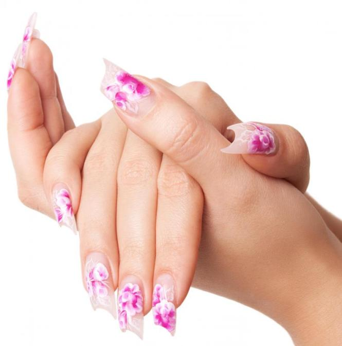 Say Buh Bye To Yellow Nails With These Expert Approved Beauty S