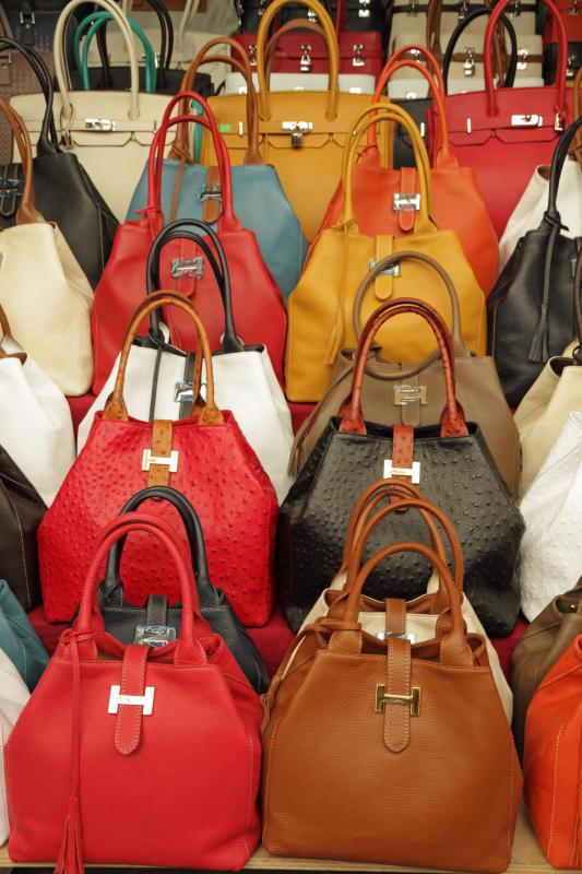 How Do I Choose the Best Leather Purse with pictures