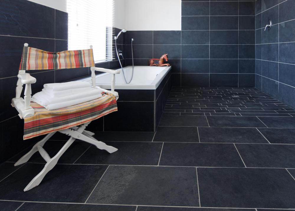 bathroom tile for flooring