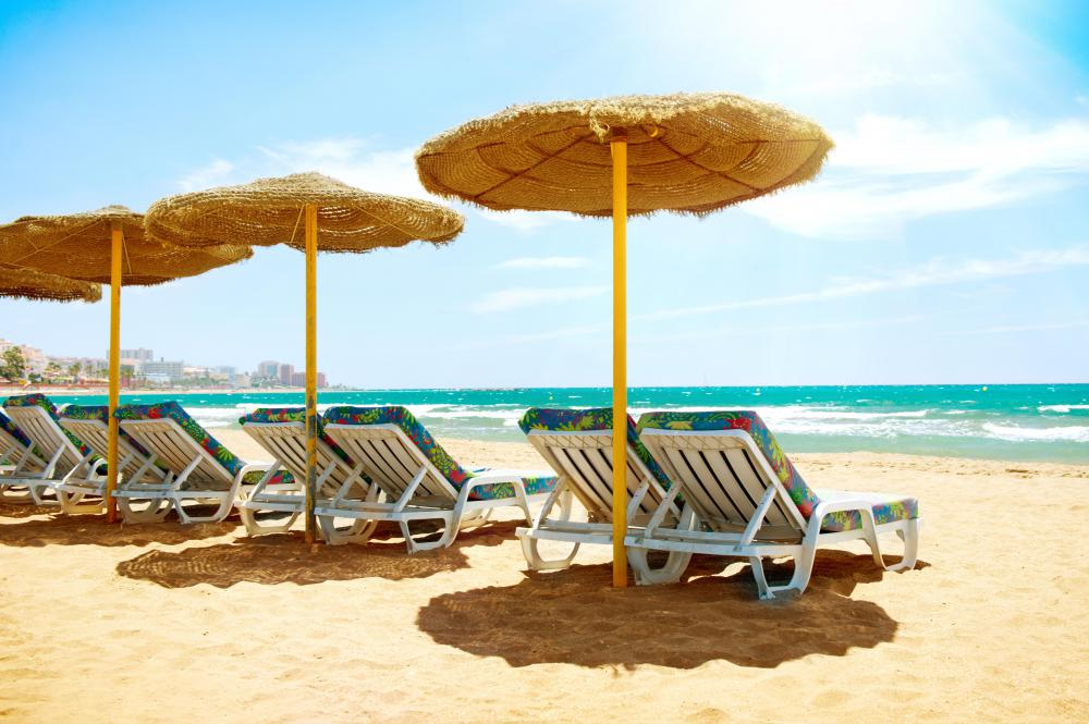 What Are the Different Types of Beach Chair with pictures