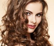 style curly