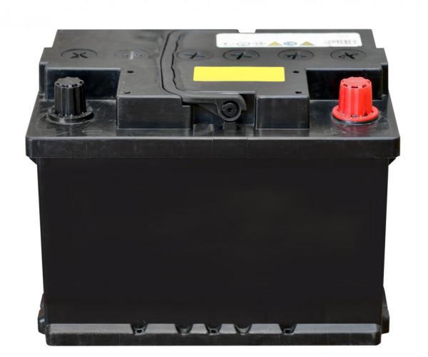 Car Battery Clip Art