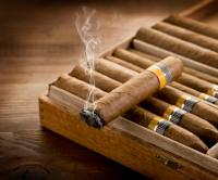 What is the Difference Between a Cigar and a Cigarette?