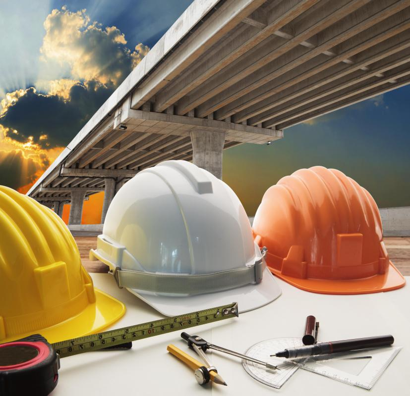What is Civil Engineering Project Management with pictures