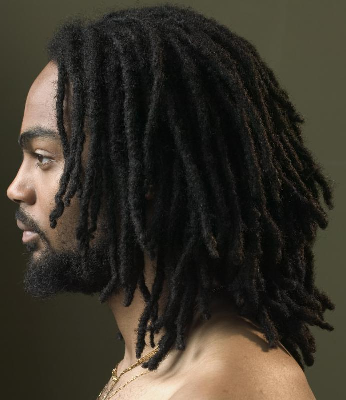 What Are the Different Types of Dreadlocks Hairstyles