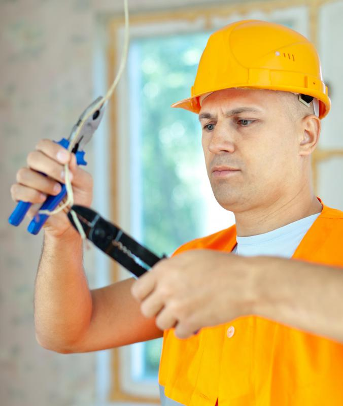 Residential Electrical Wiring Types