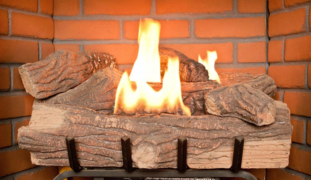 What is a Prefab Fireplace? (with pictures)