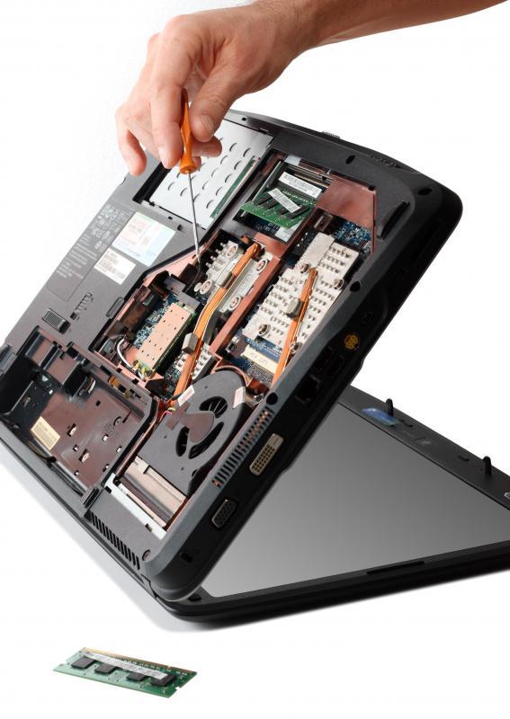 Computer Repair Technician Job Description