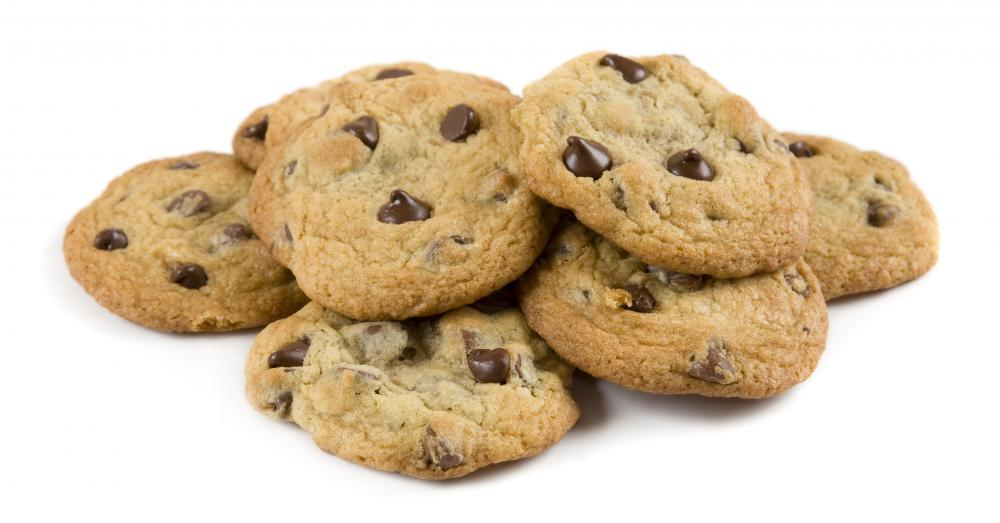 What Is A Cookie? (with Pictures