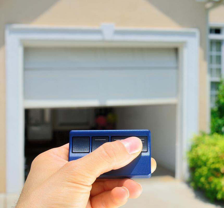 What Should I Consider When Buying a Garage Door Opener