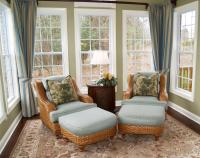 What Are the Best Tips for Making a DIY Sunroom?