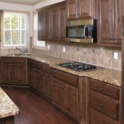 Kitchen Cabinets Com Blue Backsplash Tile How Do I Choose The Best Tall With Pictures A
