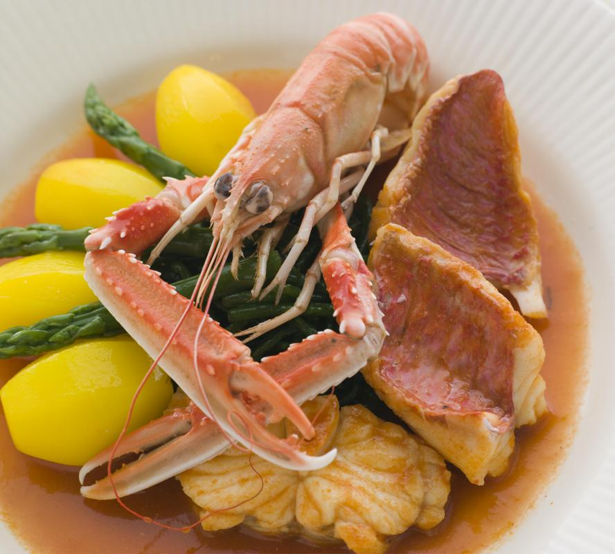 What is Lobster Butter with pictures