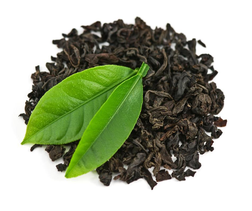 Image result for black tea leaves