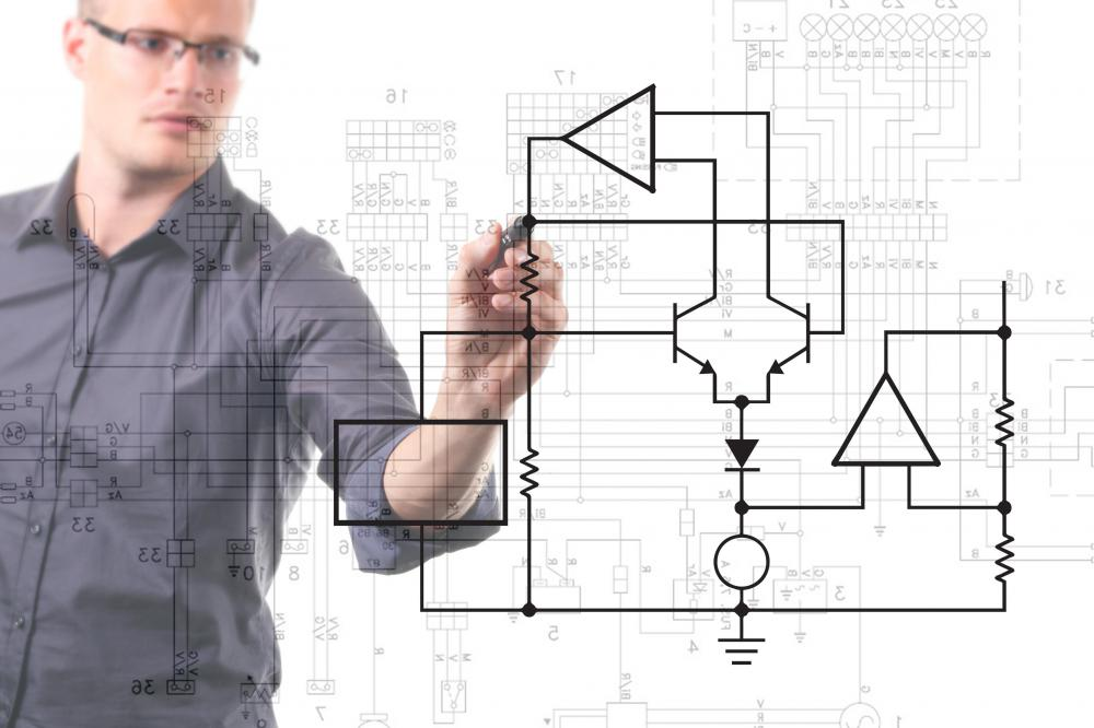 What Are The Different Types Of Electrical Design Engineer