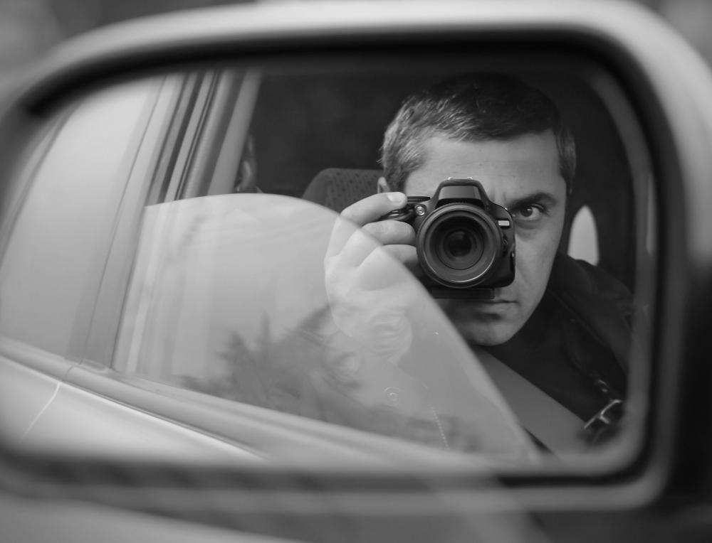 Surveillance Investigator Cover Letter