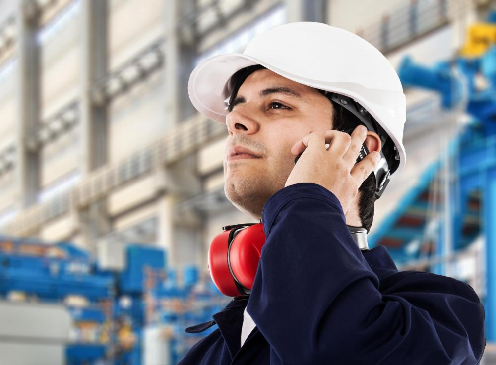 What Does A Health And Safety Engineer Do With Pictures