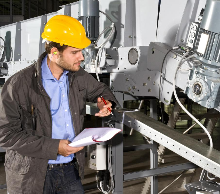 What are the Different Types of Jobs for Mechanical Engineers