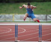 Events In Track And Field