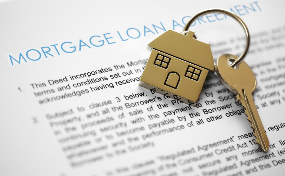 What Does a Commercial Mortgage Broker Do? (with pictures)