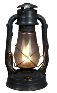 Opinions on Kerosene lamp