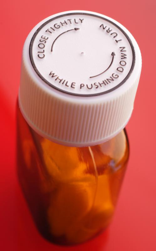 What are the Safest Ways to Store Medications with pictures
