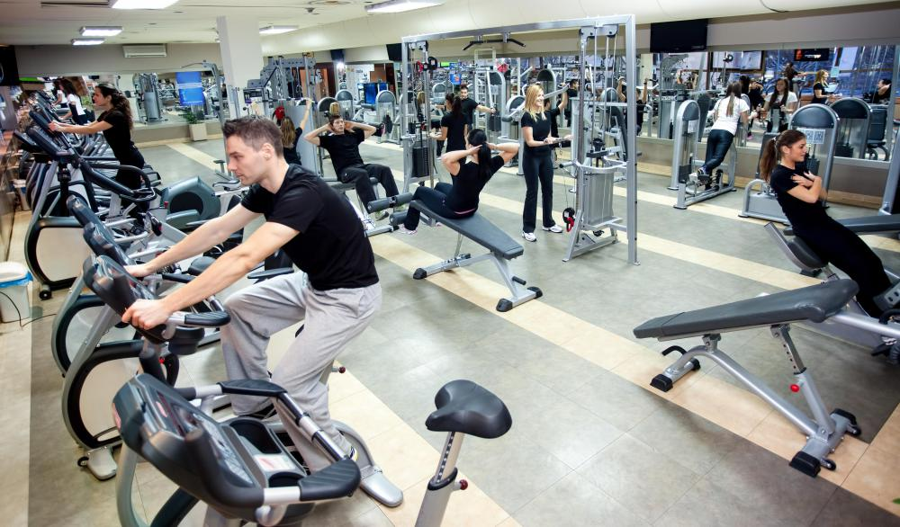 What Are The Different Types Of Fitness Testing Equipment