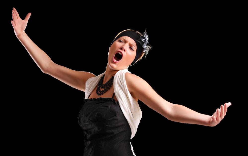 What Is a Contralto with pictures