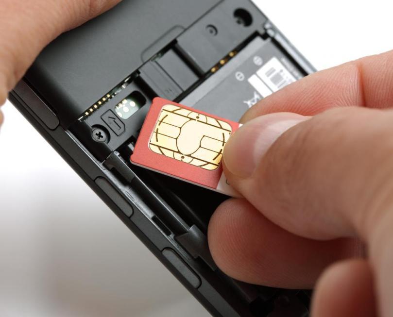 GSM Unlock Phone Saat Wisata di Thailand