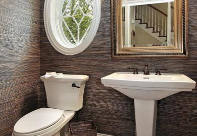Small Half Bathrooms Ideas