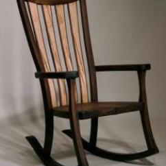 Types Of Rocking Chairs Ergonomic Chair Back Cushion What Are The Different Designs Rockers Platform And Gliders Three Most Common