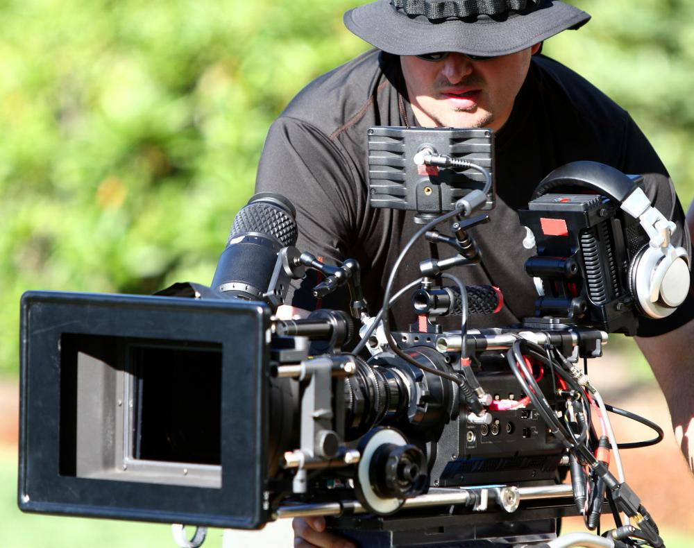 Directors Often Work In Close Contact With Cinematographers In Order To  Choose Shots And Ensure Adequate Coverage Of Every Scene.