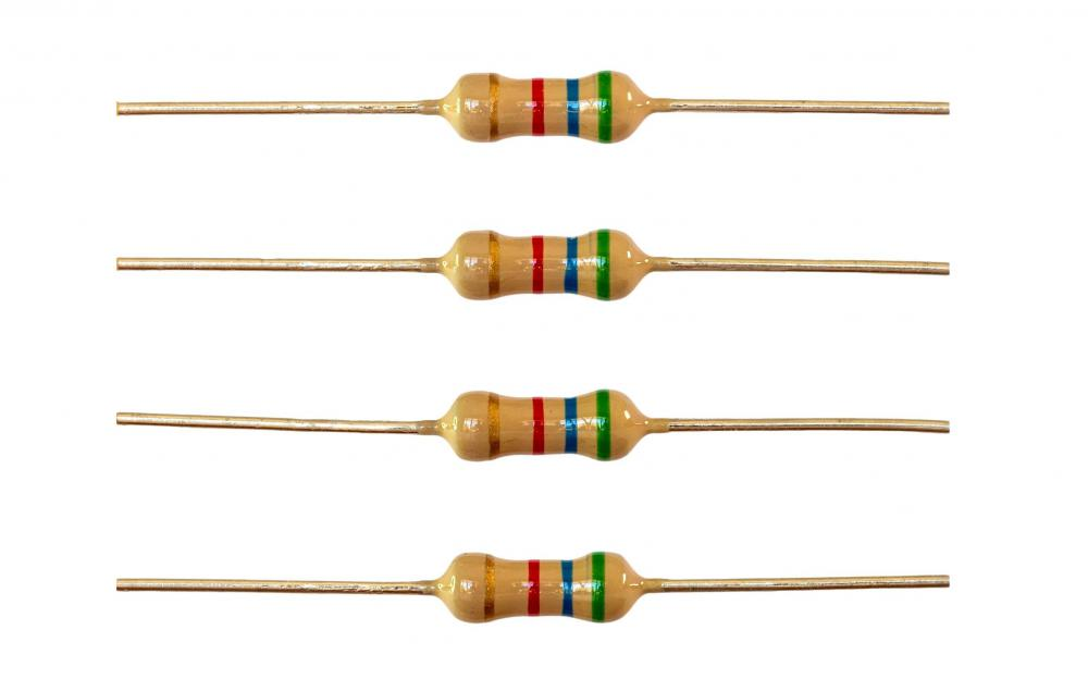 What Are Resistors Used For In Electrical Circuits