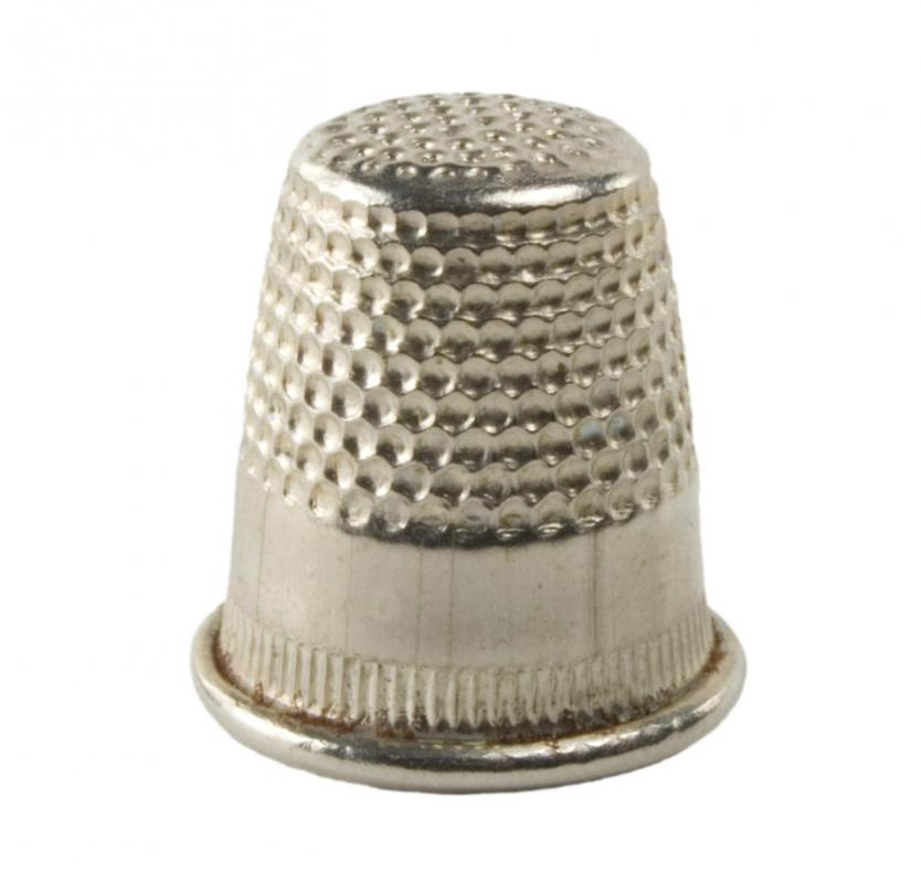 what are thimbles with