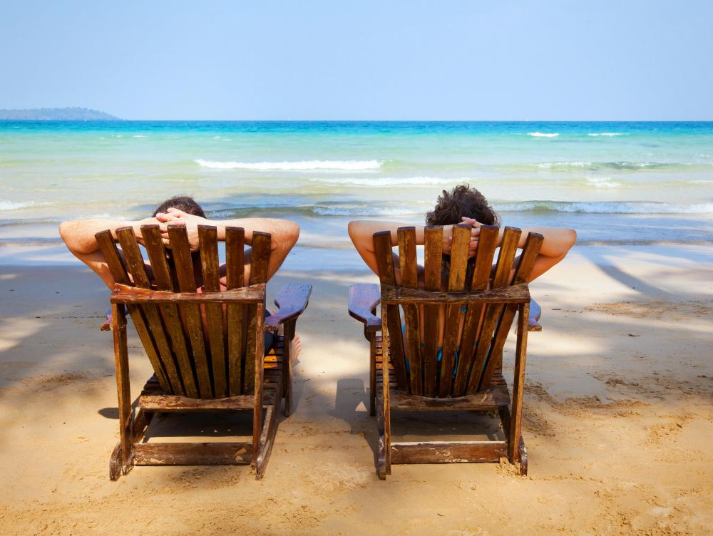 how to make a wooden beach chair royal blue accent what are the different types of outdoor adirondack is classic