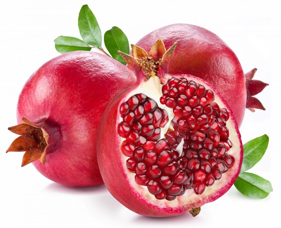 Pomegranate Pic