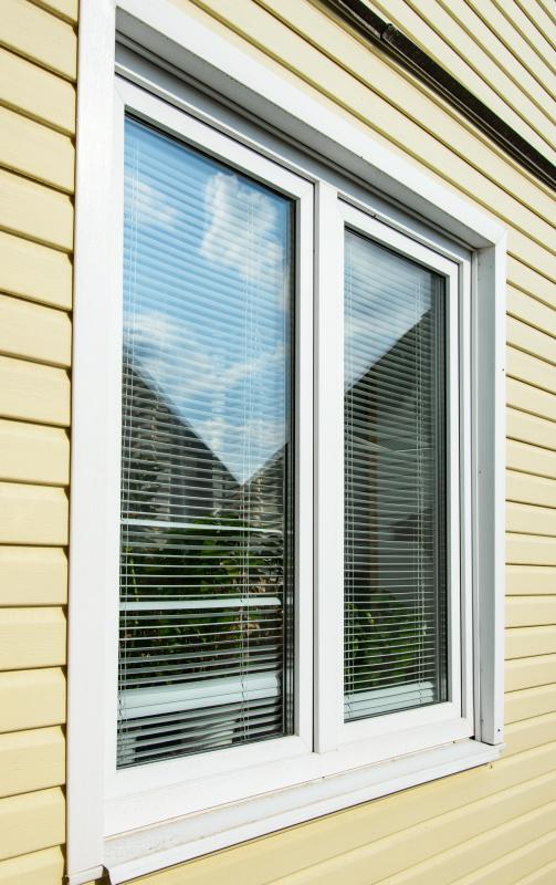 What are the Advantages of Double Paned Windows