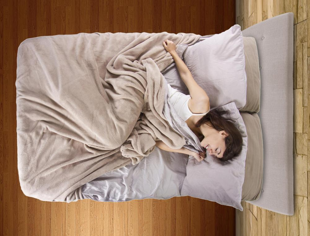 How can I Avoid Neck Pain After Sleeping with pictures