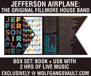 Jefferson Airplane Box Set