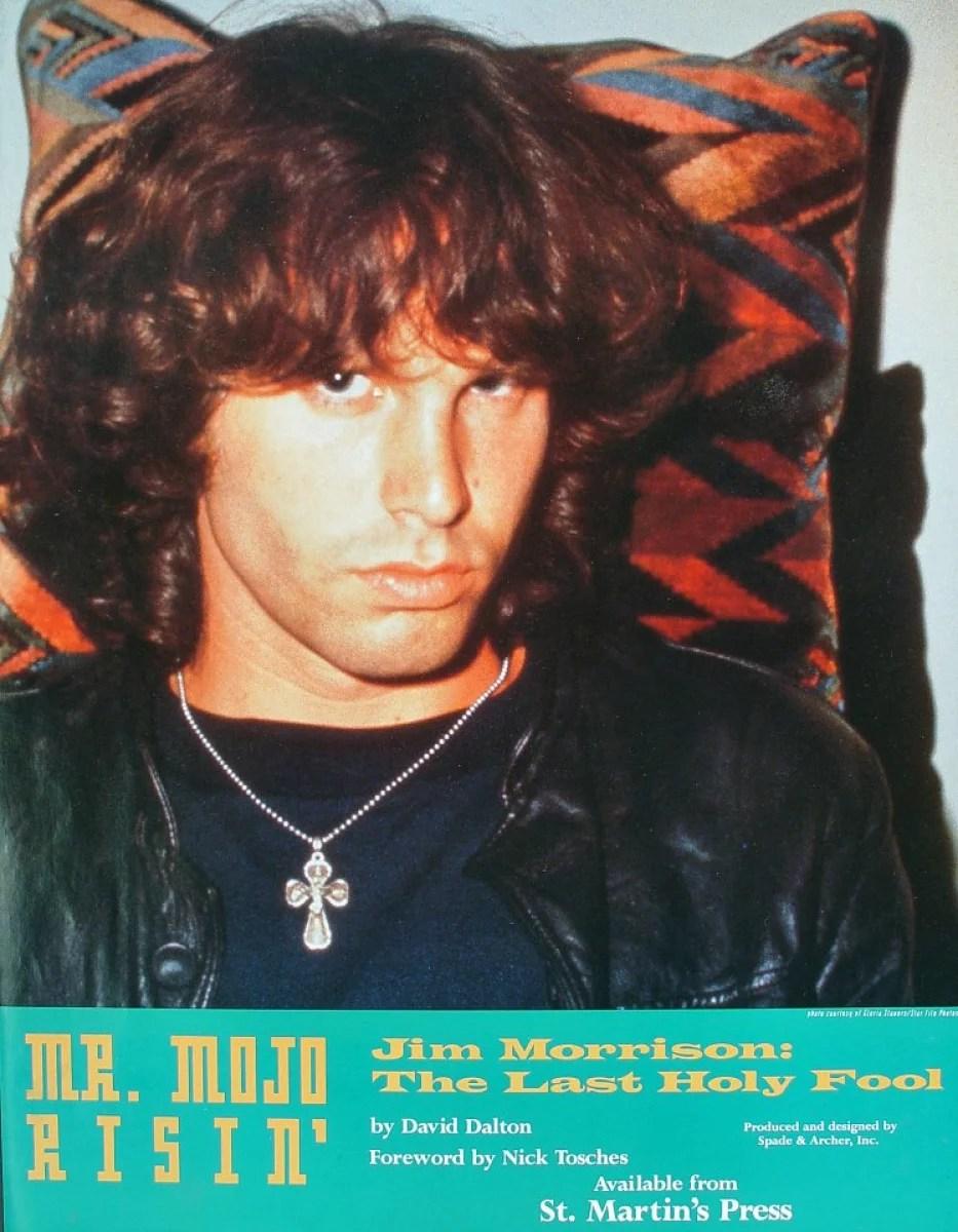 jim morrison vintage concert poster 1991 at wolfgang s